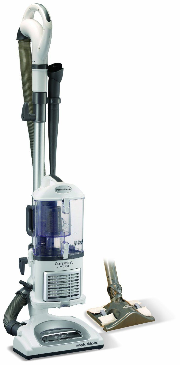 Morphy Richards Never Loses Suction 73415 Upright Vacuum
