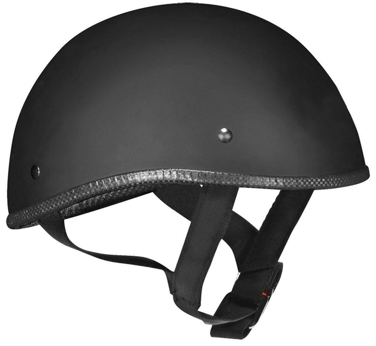 Where to buy Vega XTS Naked Leather X-Small Half Helmet