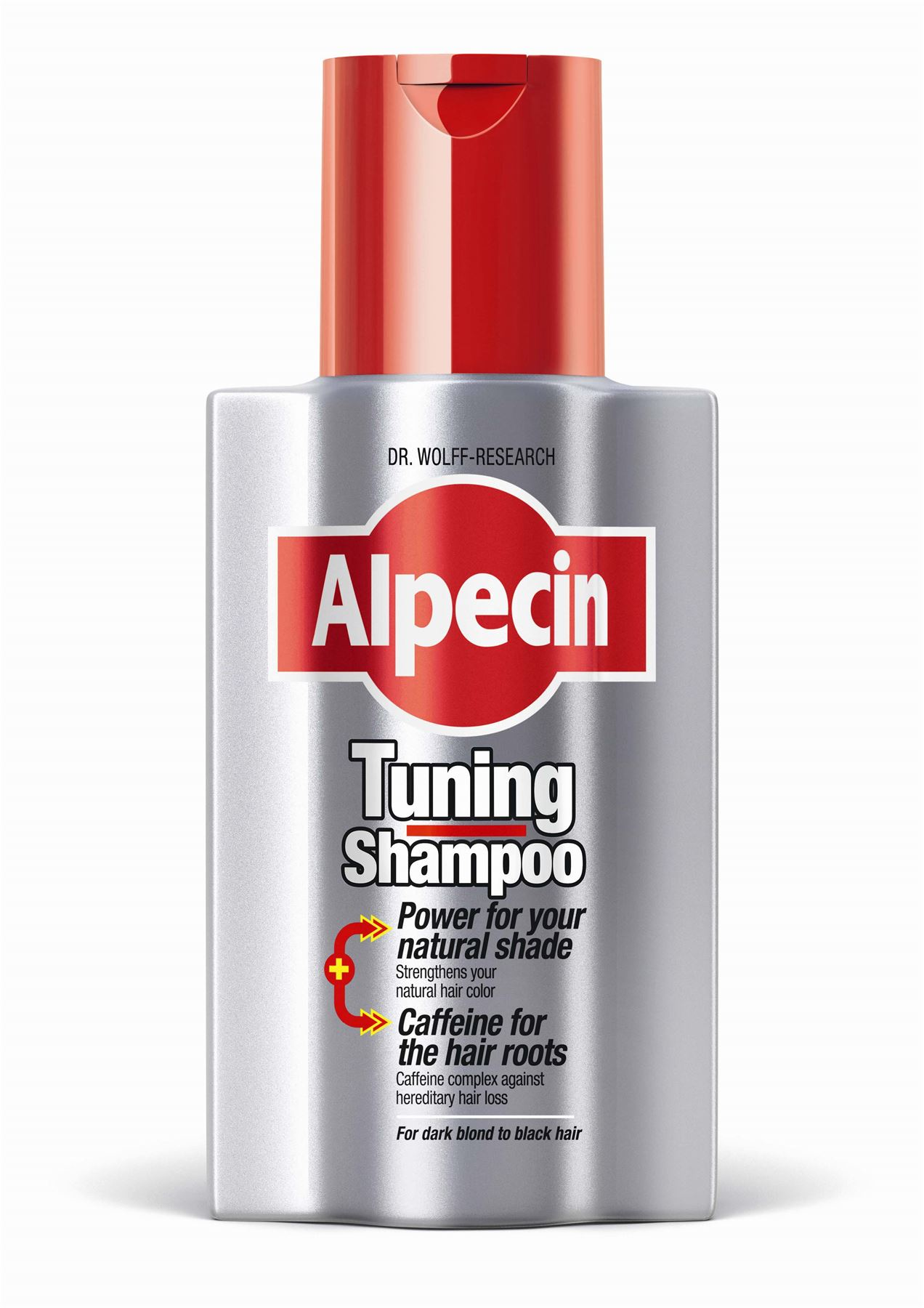 how to use alpecin shampoo c1