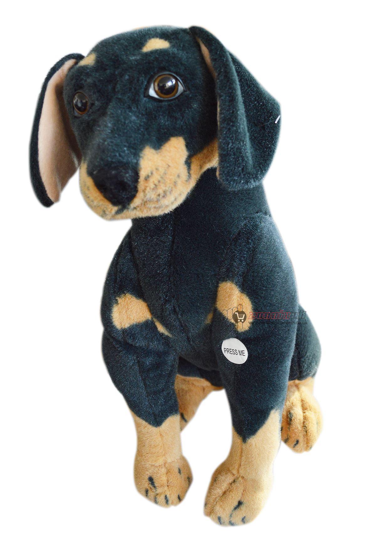 Barking Toy Dog Toys R Us
