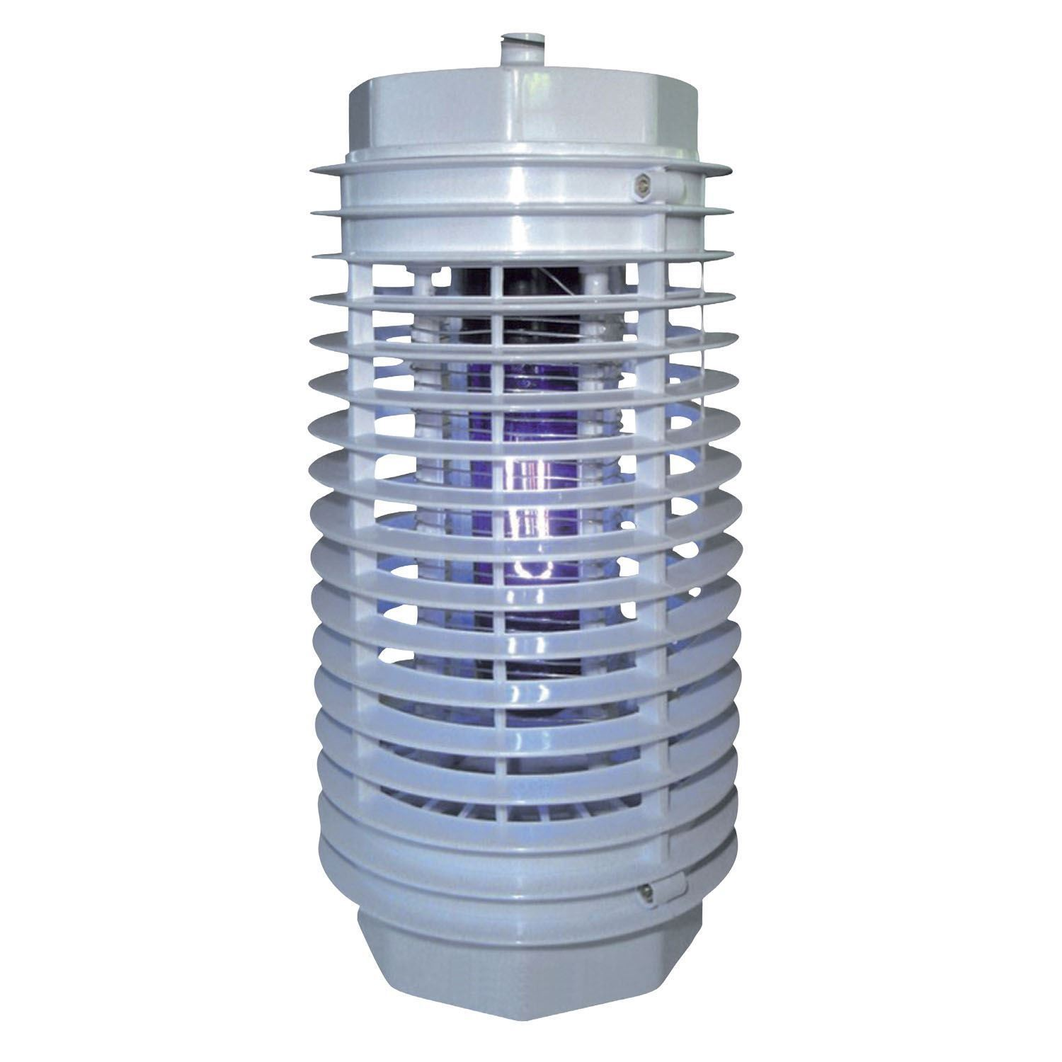 electronic uv flying insect killer electric indoor mosquito pest fly bug zapper ebay
