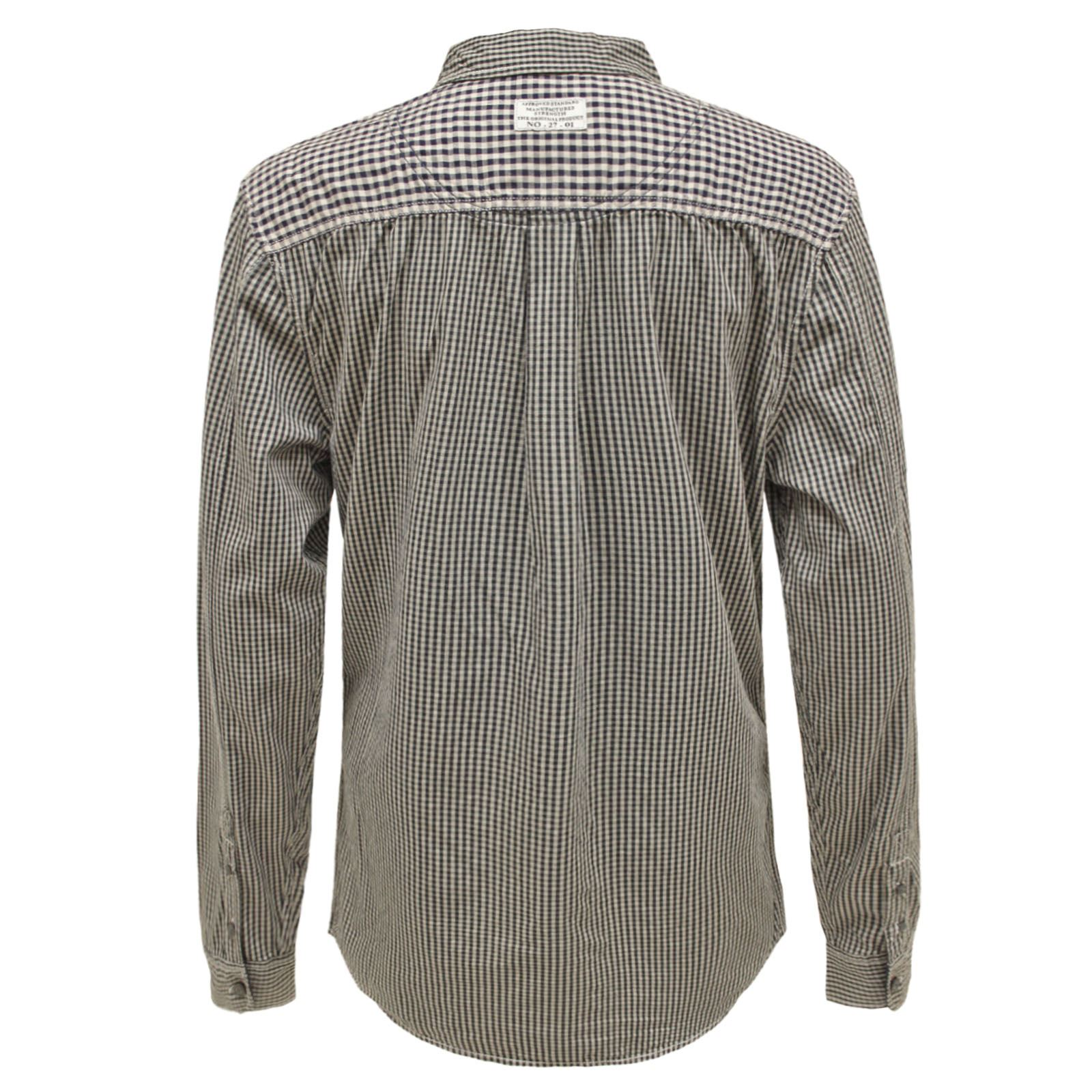 Ebay Men Checked Shirt Fashion