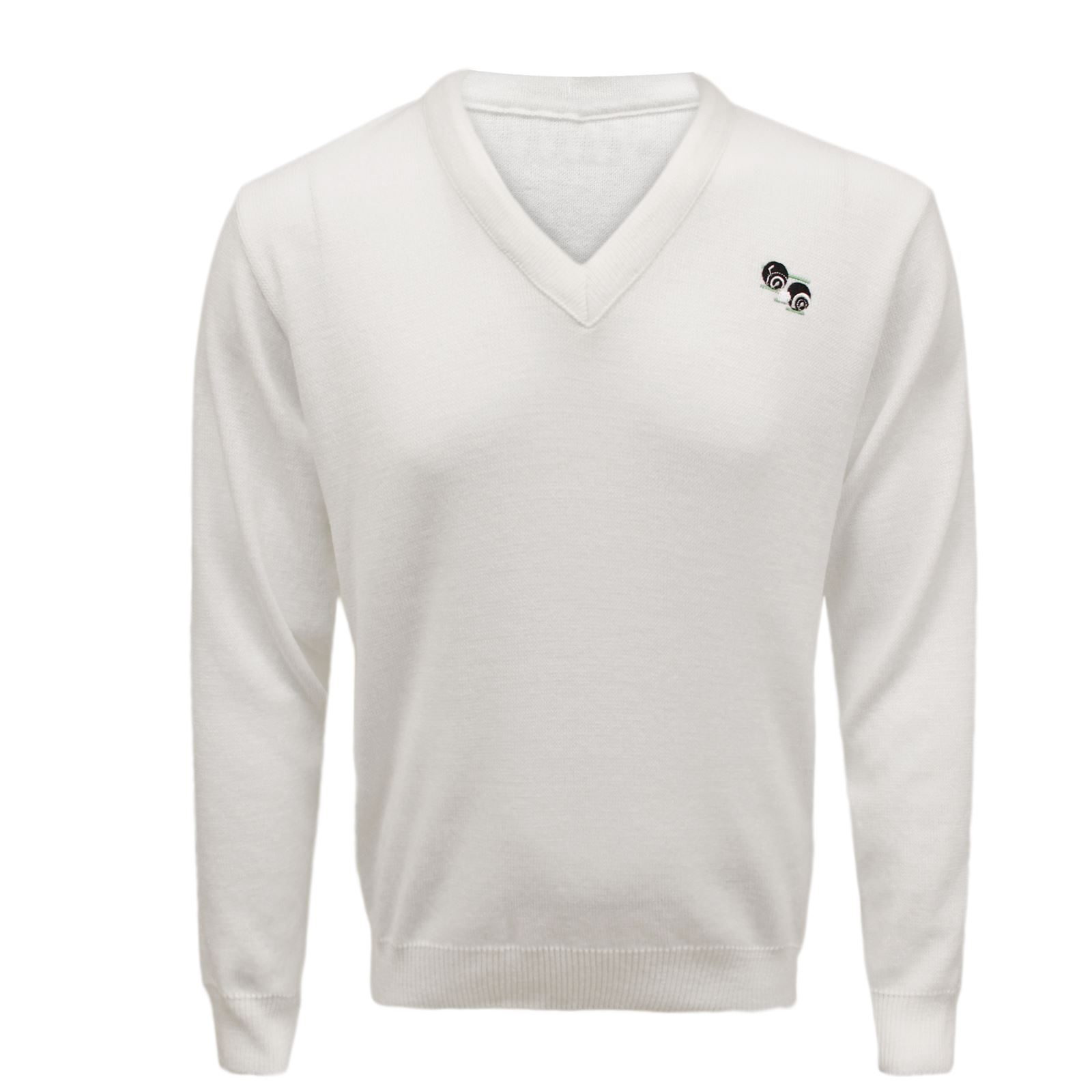 New White Sweater 21