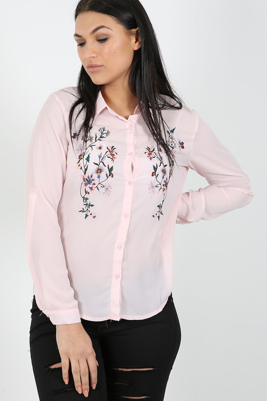 8f5b92aaea Ladies Shirts With Collar