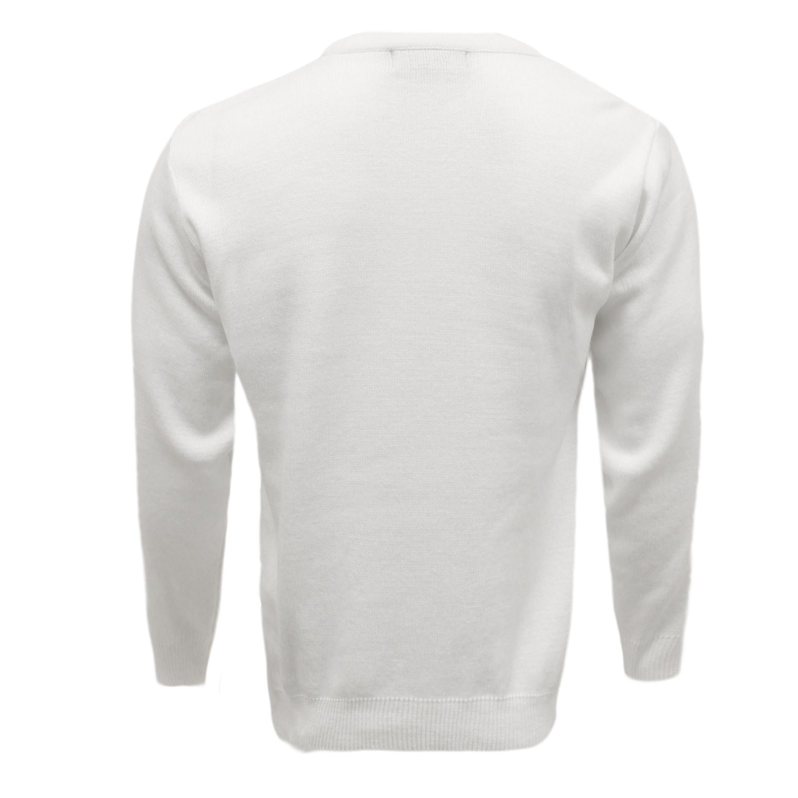 New White Sweater 57
