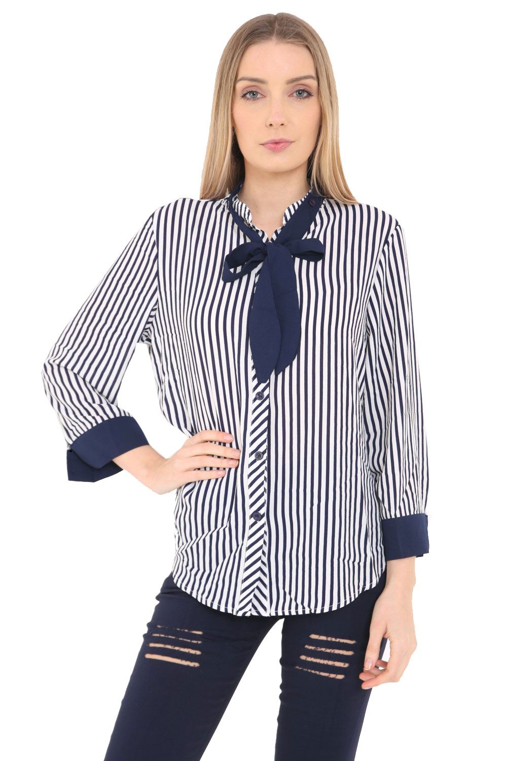 Buy the latest women bow tie shirts cheap shop fashion style with free shipping, and check out our daily updated new arrival women bow tie shirts at gothicphotos.ga
