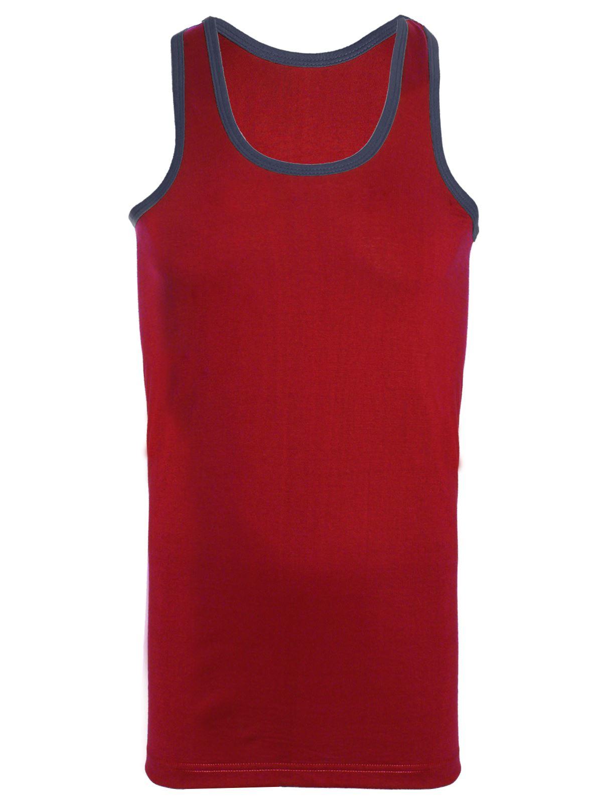 Mens athletic tank top sleeveless bodybuilding gym vest for Best mens sport shirts