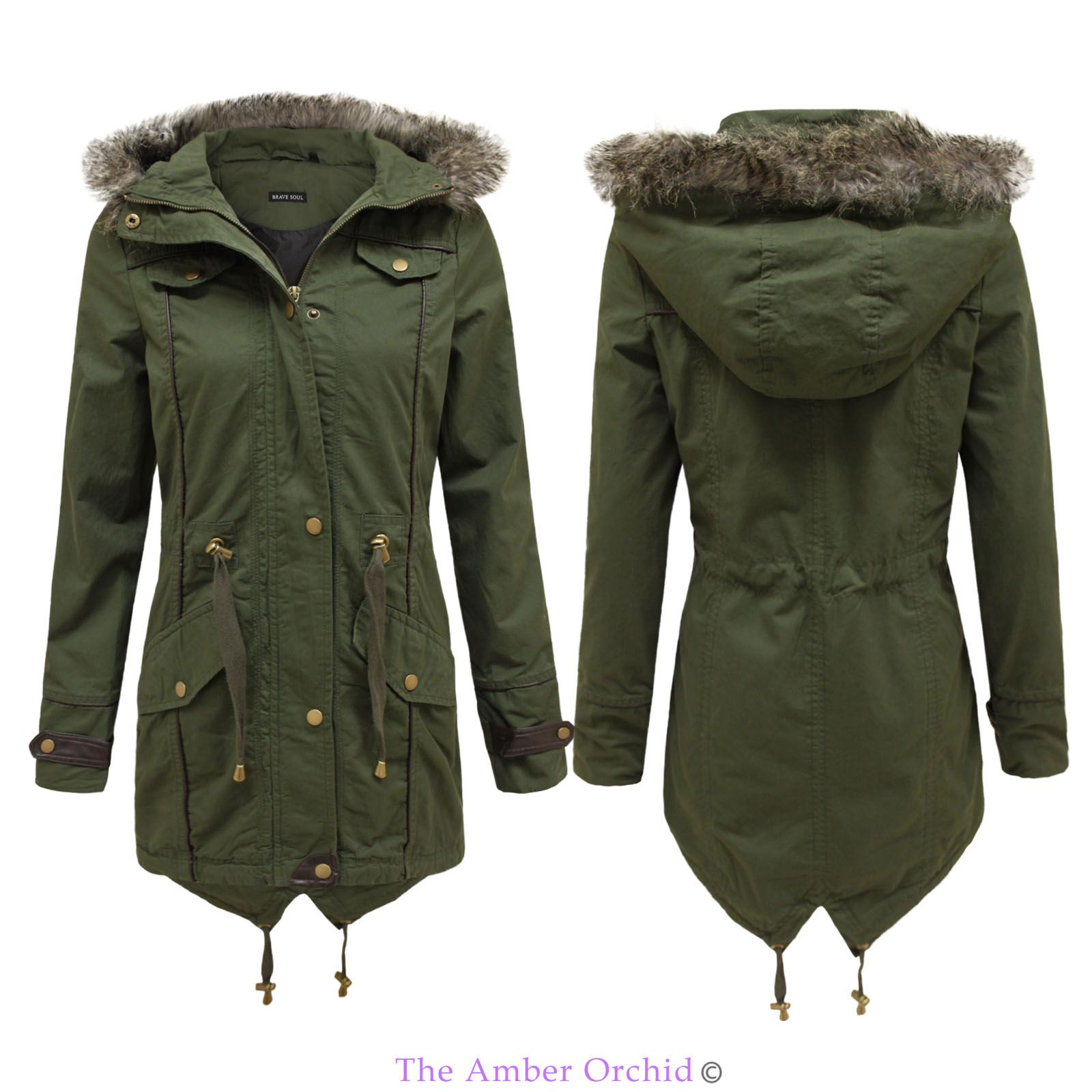 Fishtail Coats & Jackets for Women > products