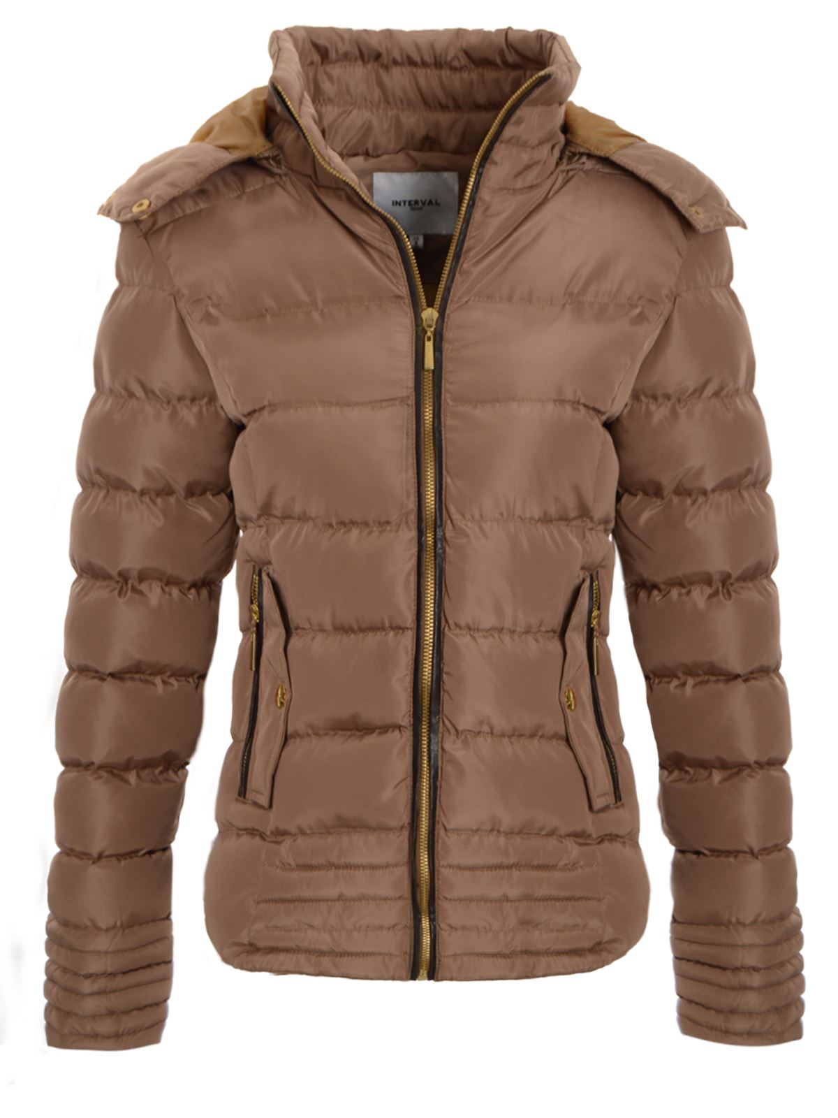 LADIES PADDED & QUILTED JACKETS. Items Per Page. Sort By Ladies biker jacket Womens faux fur coats & jackets Womens waterproof coat and jackets Women's coats and jackets Green Hooded Padded Jacket. £ Pink Padded Jacket. £ Navy Pack Away Down Jacket. £ Navy Short Padded Jacket. £ Green Animal Padded Jacket. £ Silver Pack.