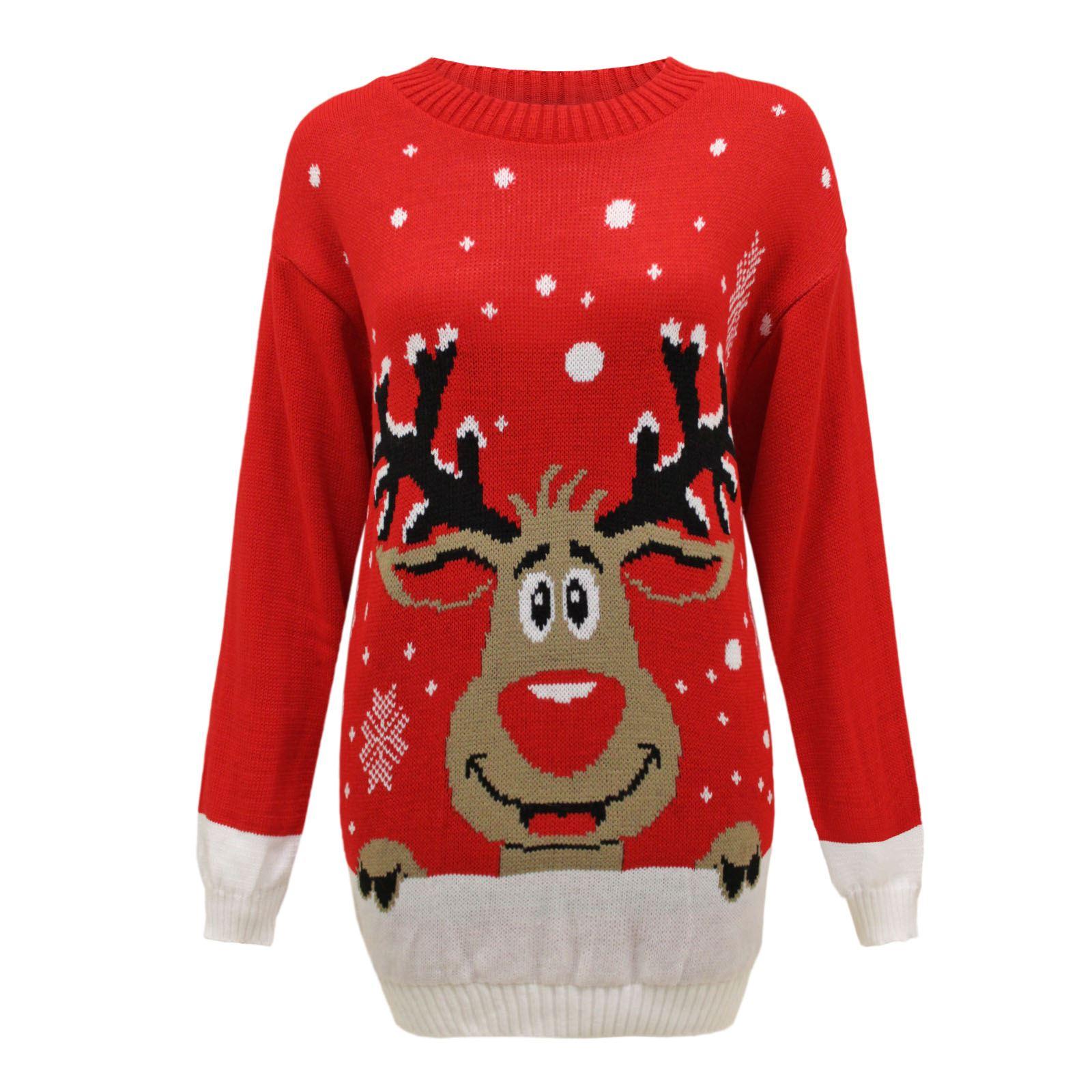 Spreadshirt Geek Binary Ugly Christmas Sweater Women's Long Sleeve Jersey T-Shirt. Sold by Spreadshirt Inc. $ $ Spreadshirt Ugly Christmas Sweater Snowman Carrot Thief Women's T-Shirt. Sold by Spreadshirt Inc. $ $ Spreadshirt Ugly Christmas Sweater Pattern Women.