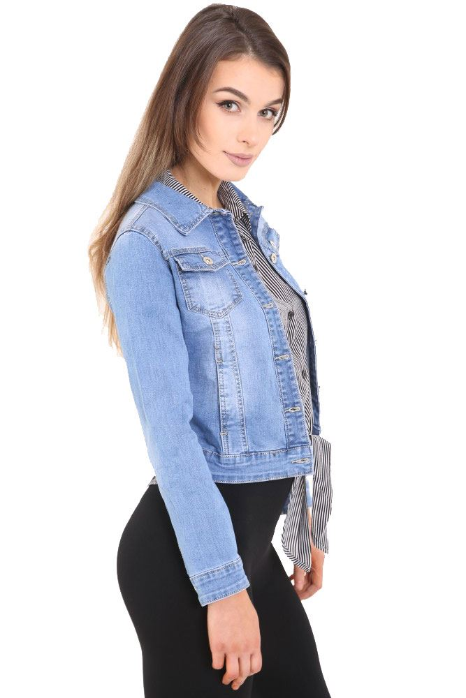 long denim jacket and Clothing items found. Classic Denim Jacket in Vintage Super Comfort Stretch Denim. $ Like. Eileen Fisher. Quilted Tencel Organic Cotton Denim Slouchy Jacket. Levi's® Womens. Bears Sport Denim Trucker. $ MSRP: $ Like. Levi's® Womens. Steelers Sport Denim Trucker.