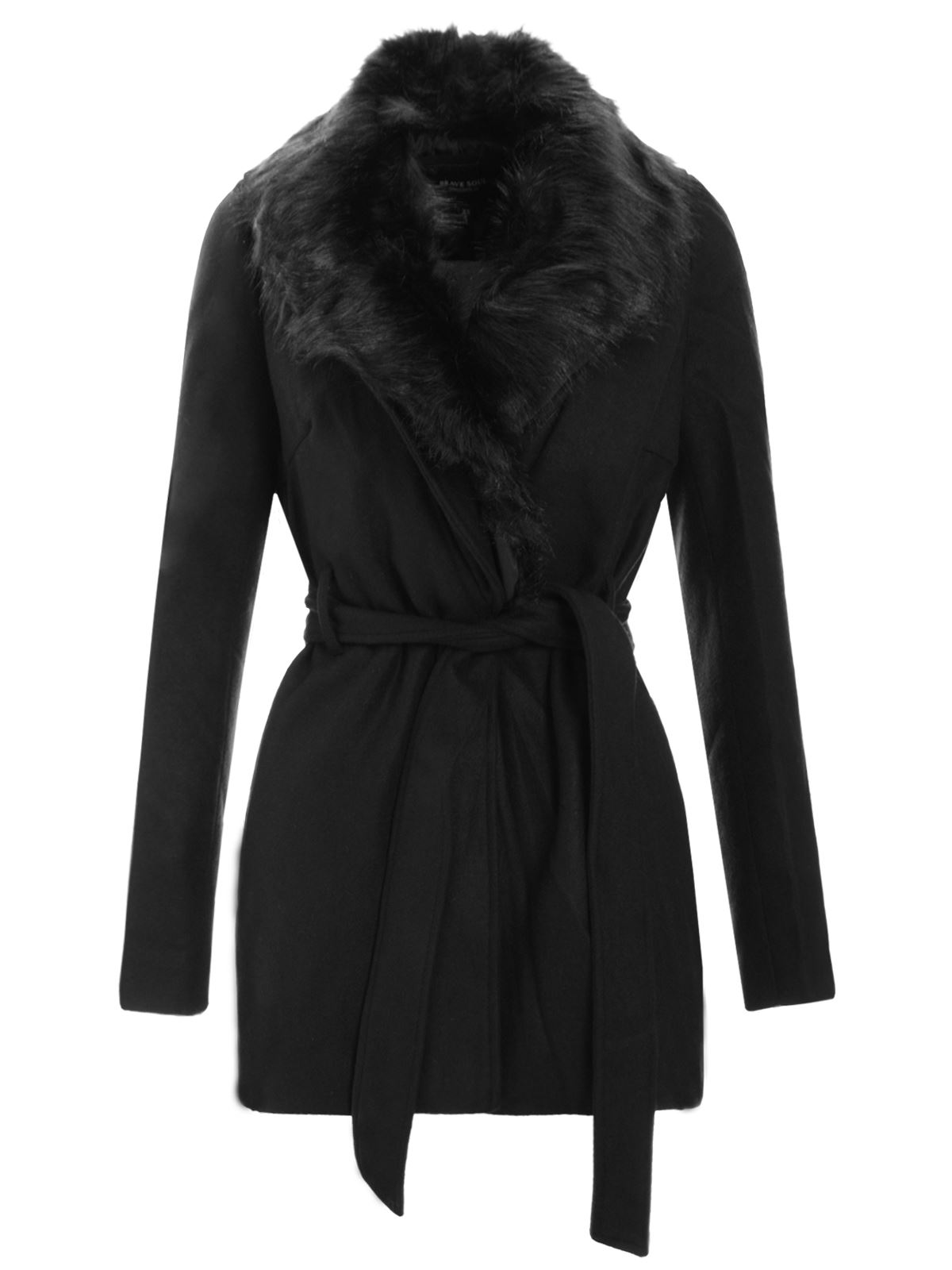 Free shipping Hooded Belted Wool Blend Coat BLACK S under $ in Jackets & Coats online store. Best Coat Dress Online and Belted Sheath Dress Online for sale at oraplanrans.tk