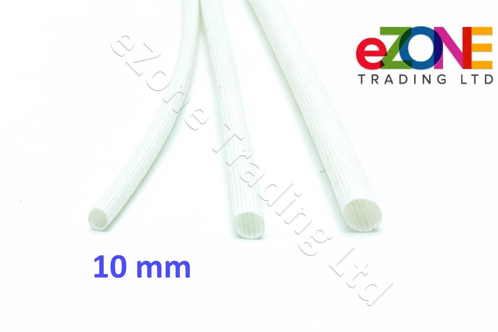 Mm Glass Fibre High Temp Cable