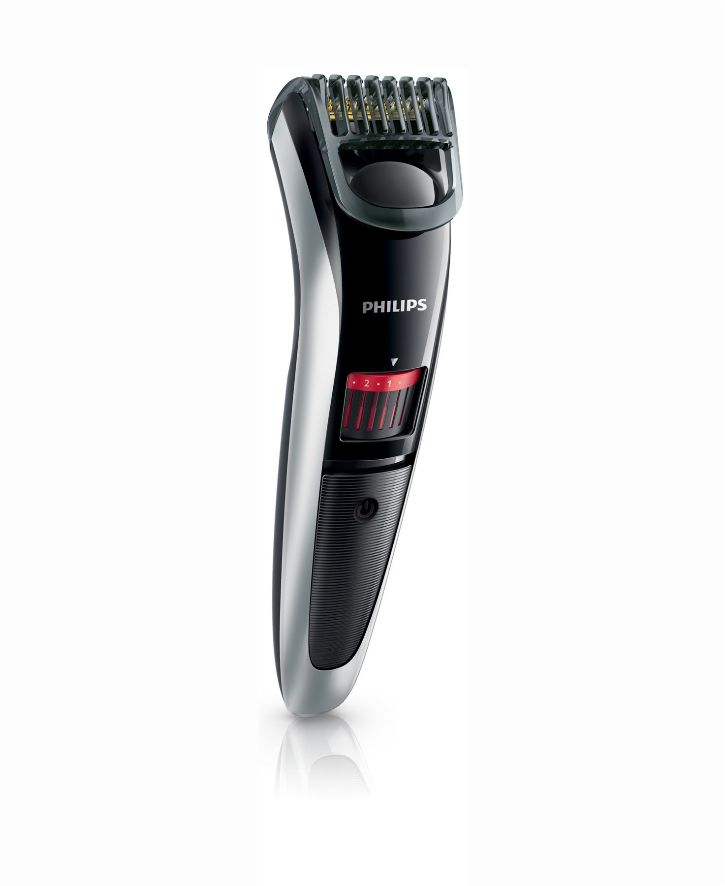 philips beardtrimmer series 3000 beard trimmer titanium. Black Bedroom Furniture Sets. Home Design Ideas