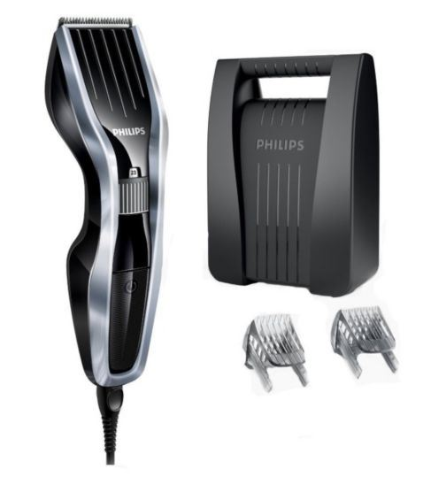 electric hair cutter beard clipper men trimmer barber haircut washable philips ebay. Black Bedroom Furniture Sets. Home Design Ideas