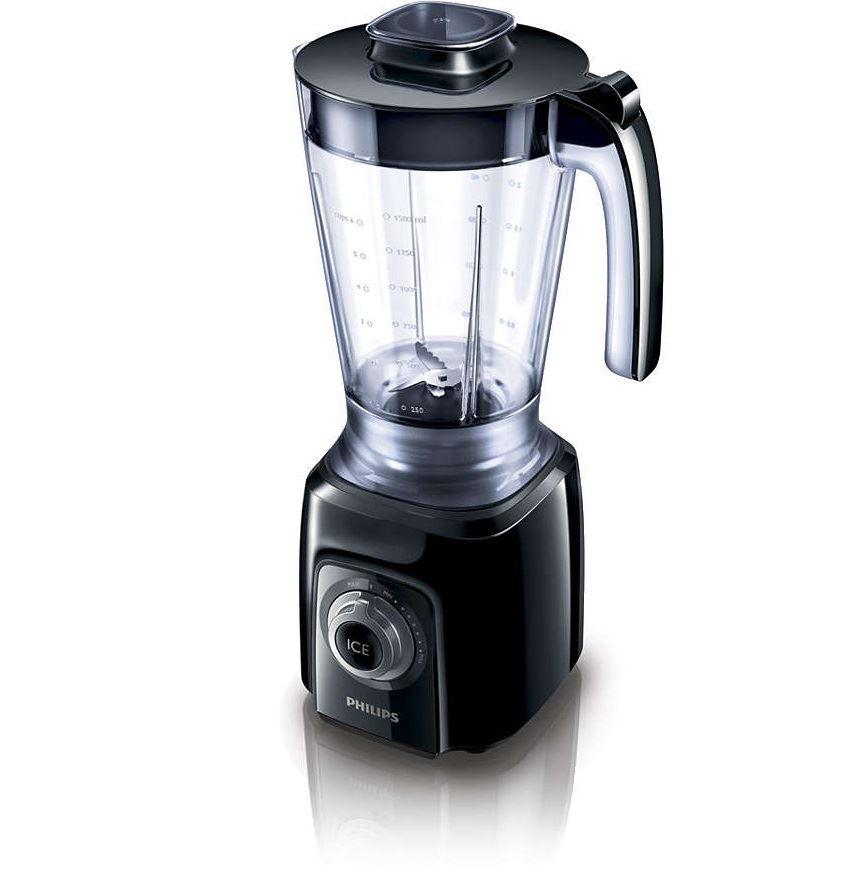 Philips viva collection blender juice smoothie soup maker - Soup maker philips video ...