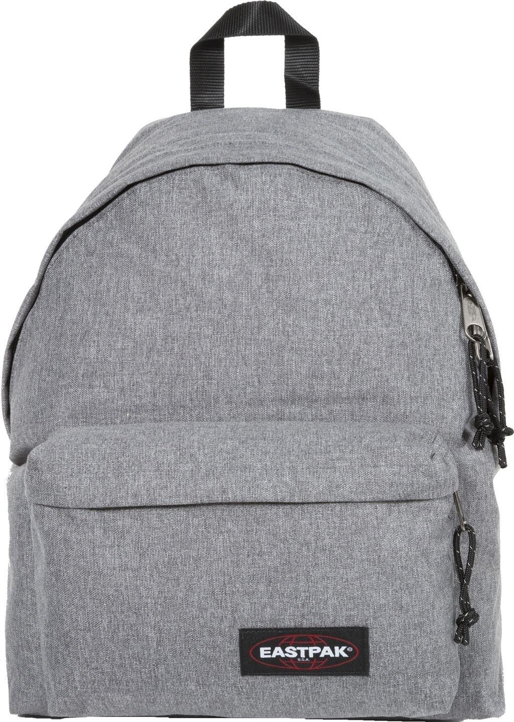 Eastpak padded pak 039 r sac a dos sac a dos sac noir rouge bleu gris