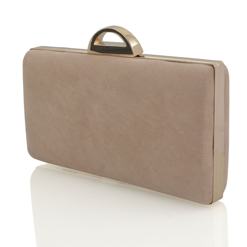 Product Features only be an evening party bag, but also can be a ladies everyday purse.