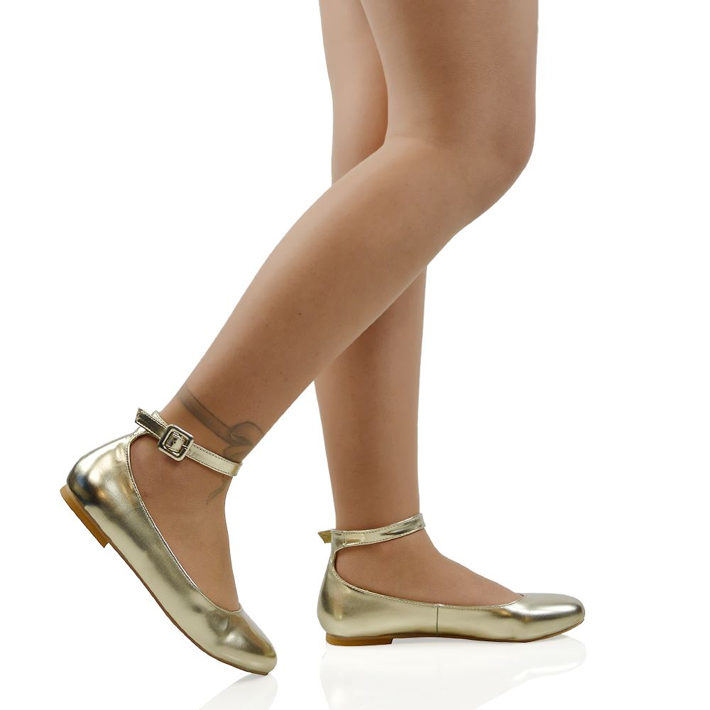 Find great deals on eBay for ballet flats strap. Shop with confidence.