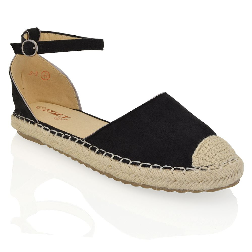 Espadrilles. The consistent nature of women's espadrilles is absolutely inextricable from a history that can be traced back to thirteenth century Spain.