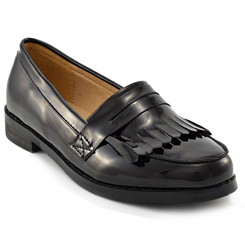 Dc Shoes Loafers Womens