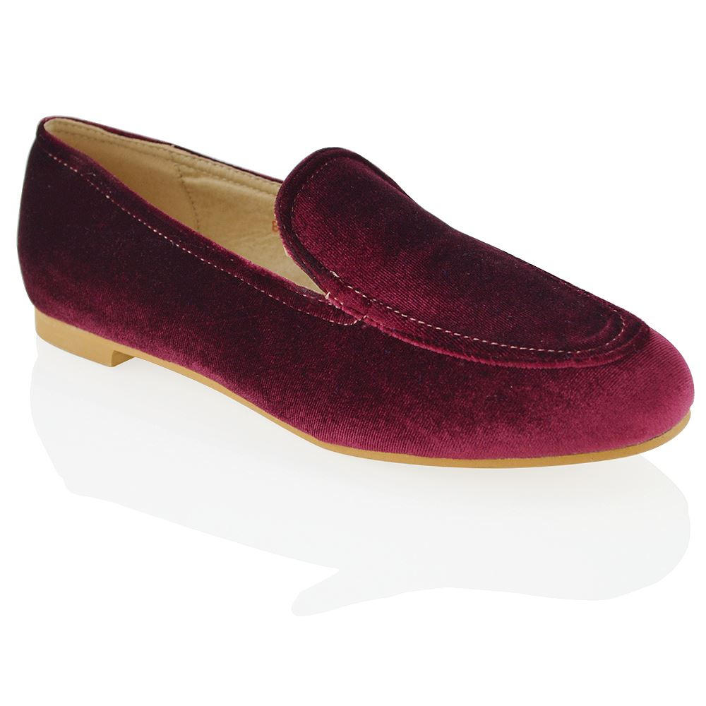 Shop for velvet shoes at tanahlot.tk Free Shipping. Free Returns. All the time.