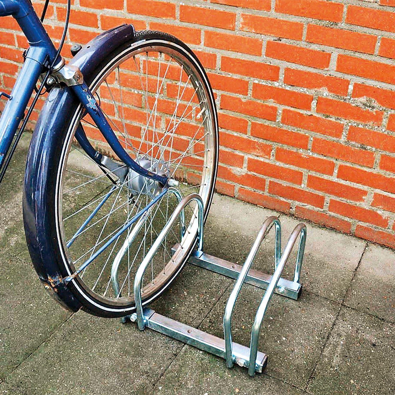 Напольный держатель для велосипеда