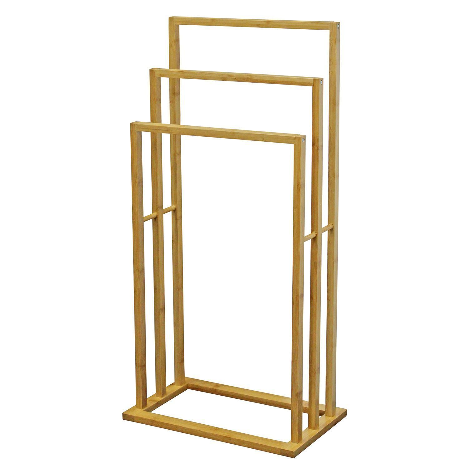 Bamboo Towel Stand Bamboo Towel Stand Suppliers and