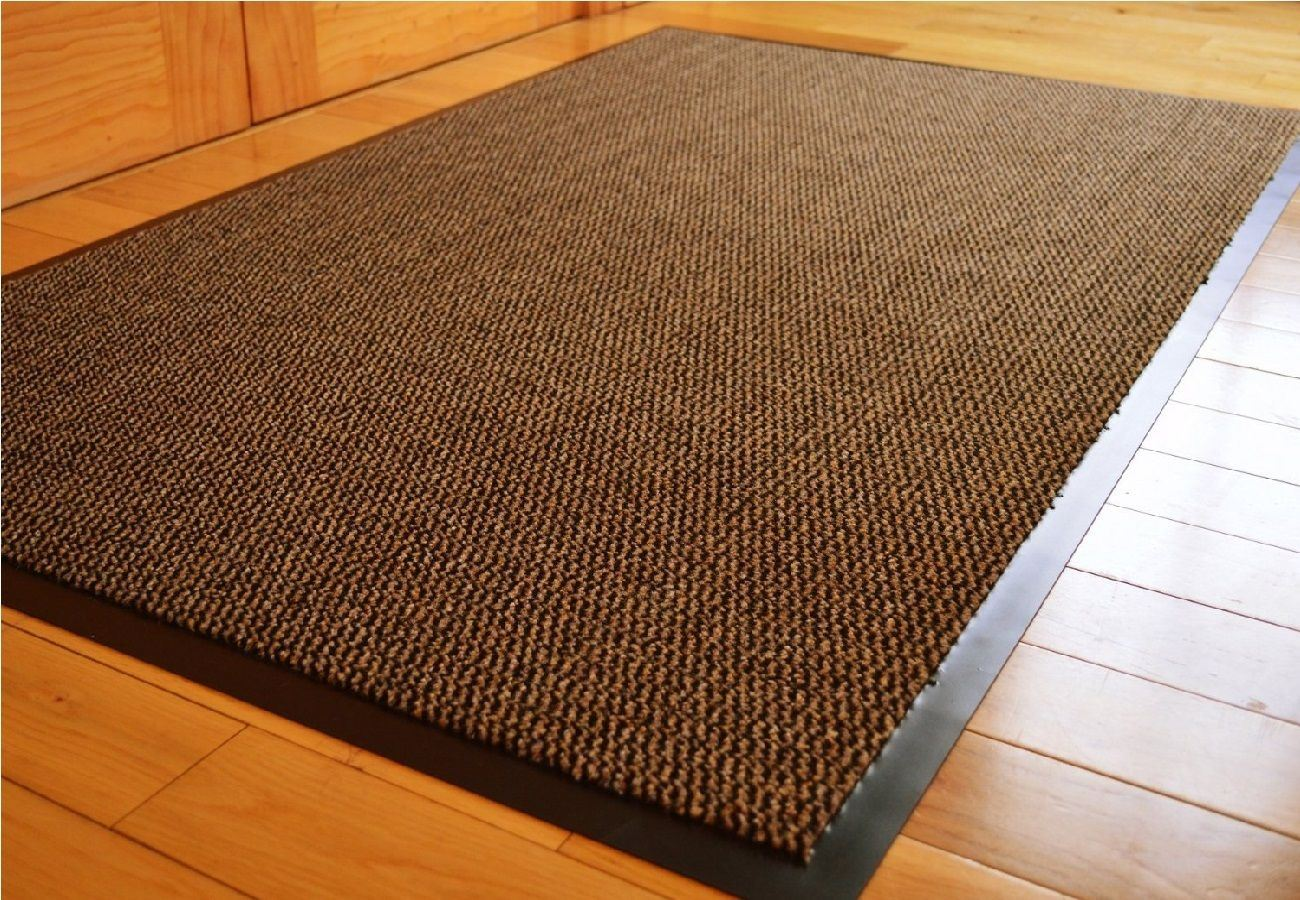 Home Office Hall Heavy Duty Barrier Mat Runner Non Slip