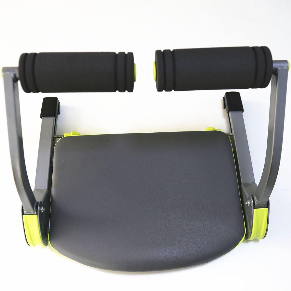 smart abs machine