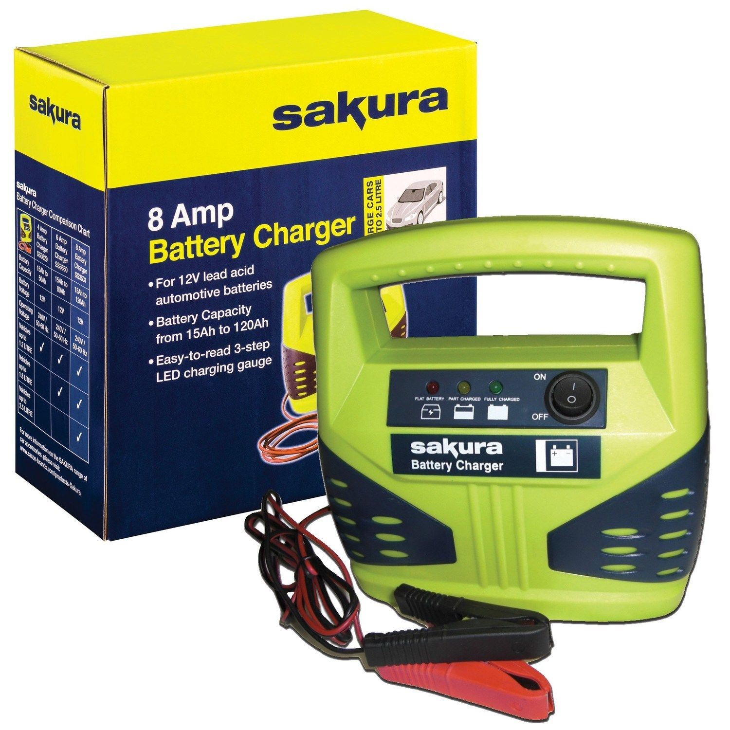 12 Volt Battery Charger For Cars Batteries Does Autos Post