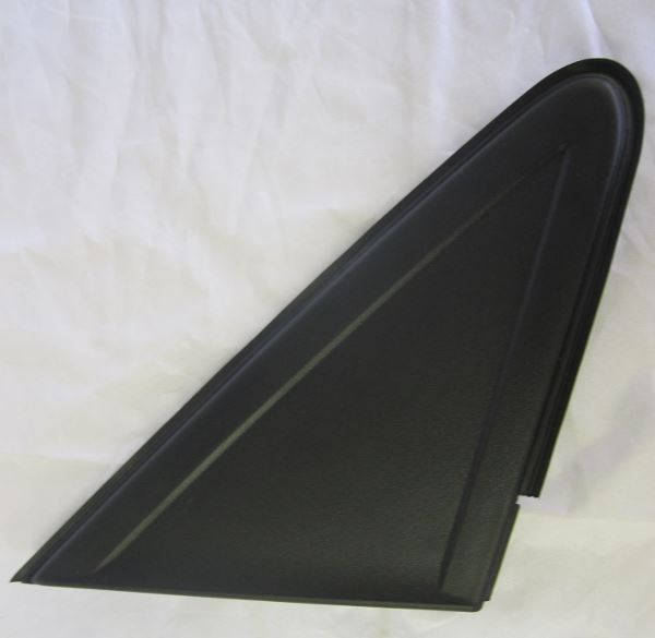 New Genuine Ford Focus Mk2 04 11 Front Door Wing Mirror Trim Moulding Rh Ebay