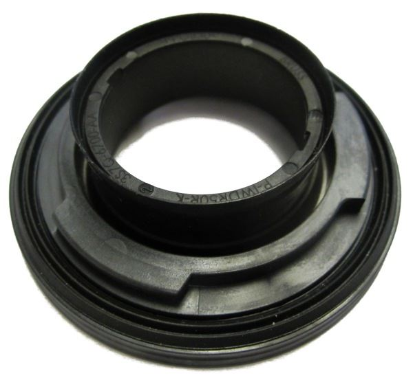 NEW Genuine Ford TRANSIT Front Crankshaft Oil Seal Cover