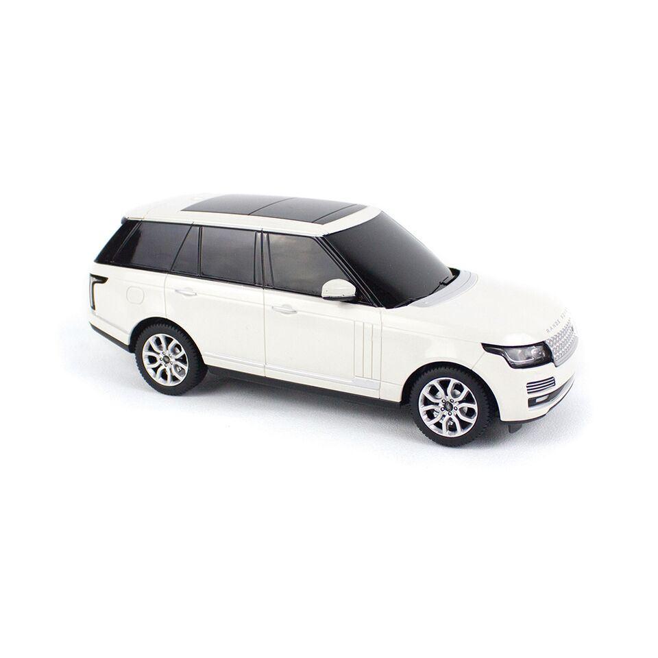 1 14 nouveau range rover vogue radio t l command rc voiture lectrique jouet rouge blanc ebay. Black Bedroom Furniture Sets. Home Design Ideas