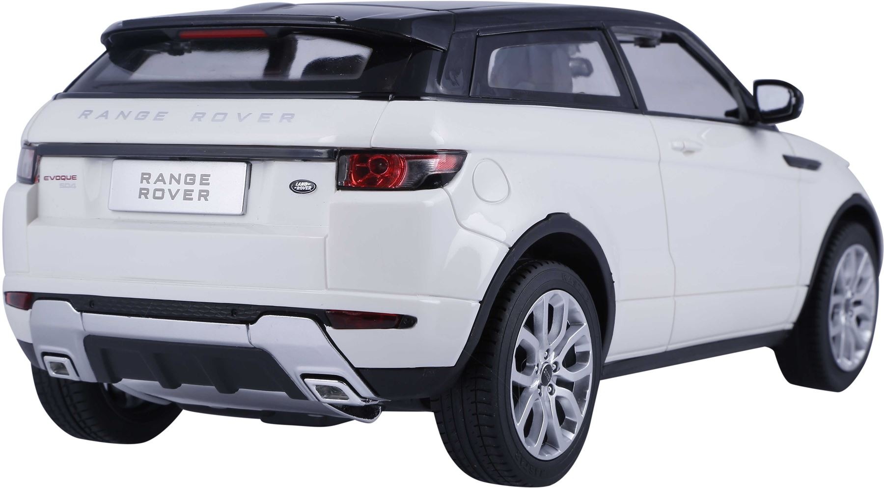 official licensed rc range rover evoque car remote control. Black Bedroom Furniture Sets. Home Design Ideas