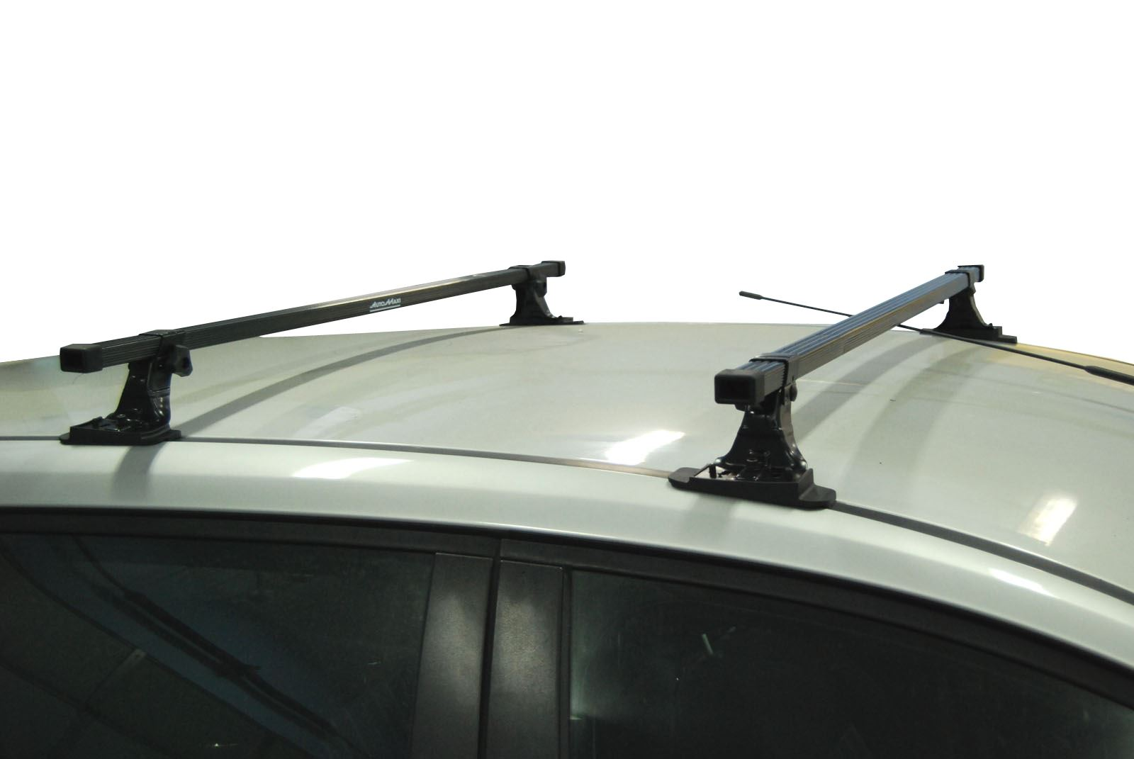 Mont Blanc Roof Rack Cross Bars Rack Fits Vauxhall Opel