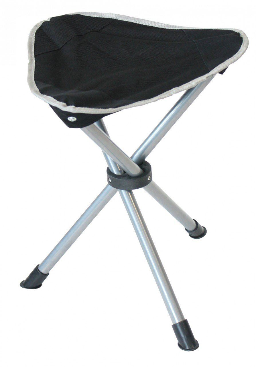 Yellowstone Camping Fishing Folding Travel Tripod Stool