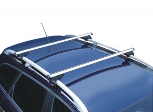 Volkwagen Vw Passat Estate 1980 2013 Roof Aero Bars Rack