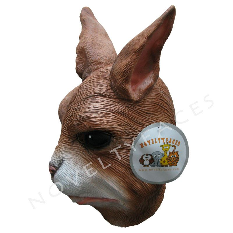 Animal-Kingdom-Fancy-Party-Overhead-Masks-LATEX