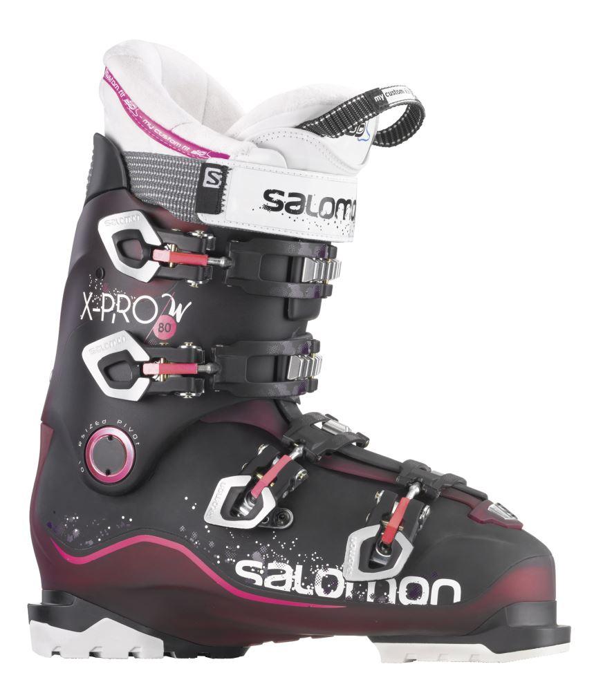 salomon x pro 80 womens ski boots 2014 ebay