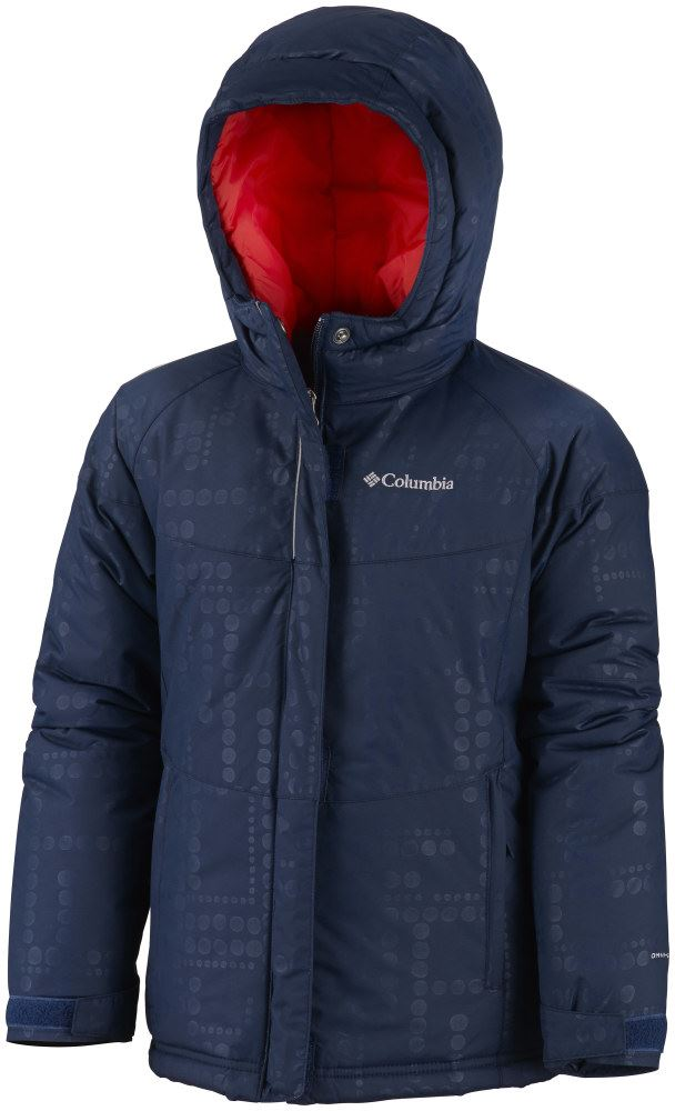 Зимняя Одежда Коламбия