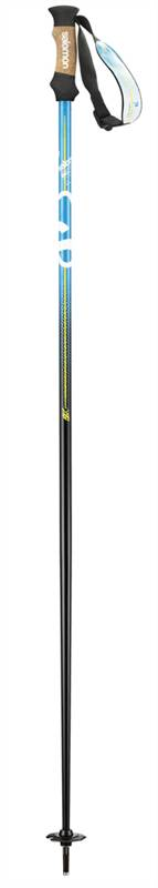 Salomon-BBR-08-Ski-Poles-Blue-2014