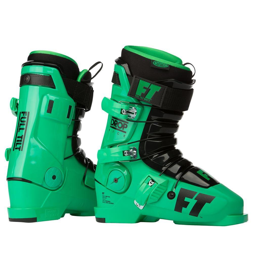 Full Tilt Drop Kick 2017 Ski Boots | eBay