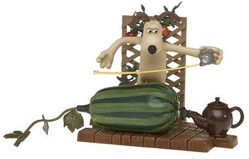 Wallace And Gromit Toys : Wallace and gromit curse of the were rabbit action