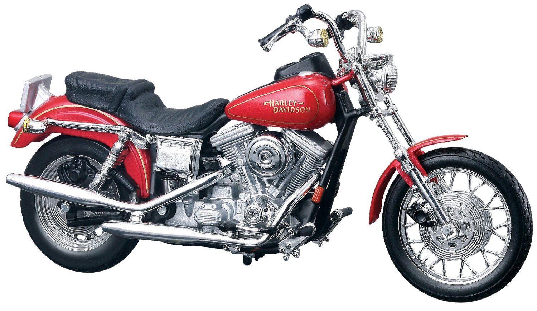 Harley davidson motorcycle series 30 1 18 by maisto 31360 model motor die cast ebay - Sigle harley davidson ...