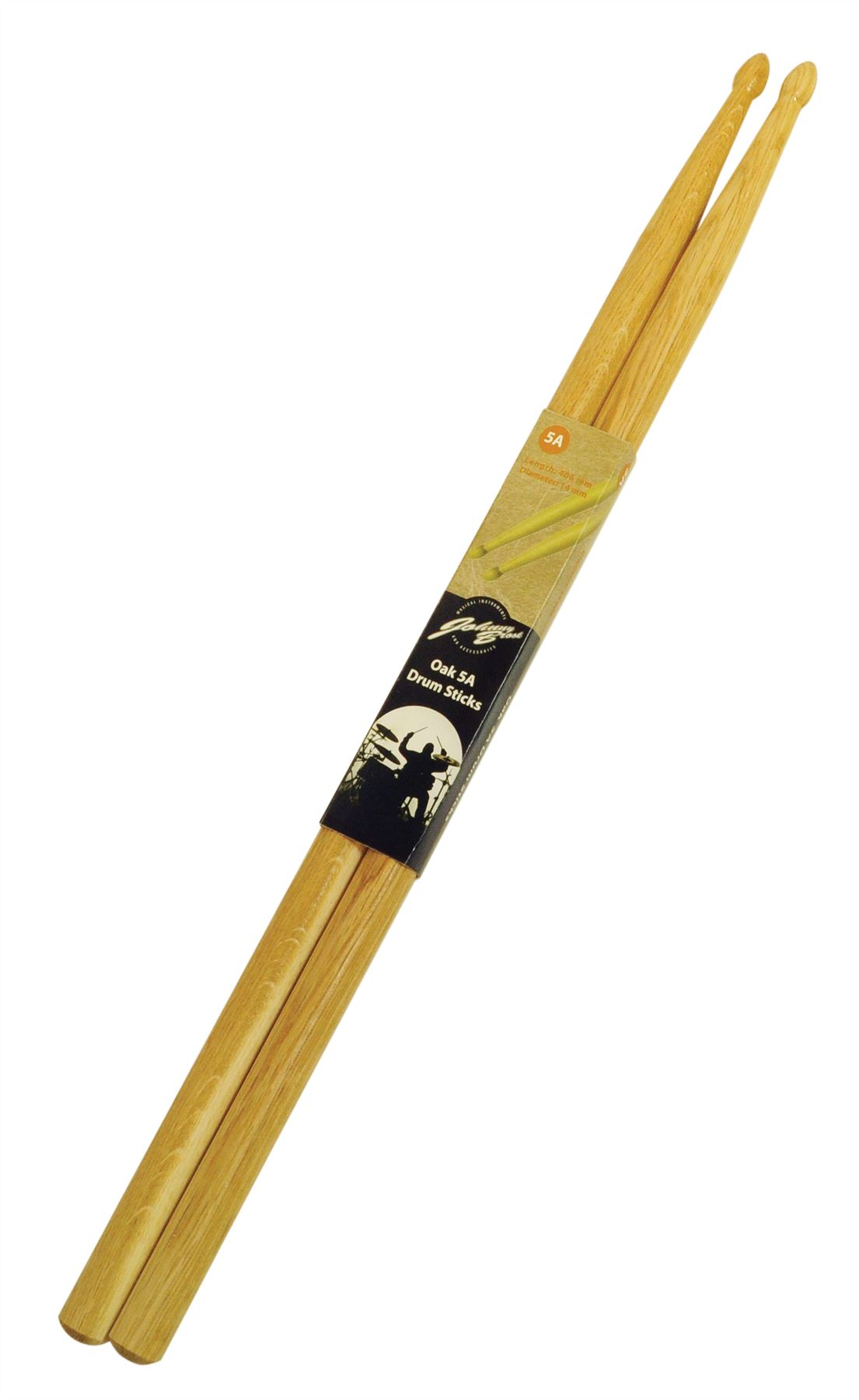 Johnny-Brook-Oak-Drum-Sticks-Musical-Instrument