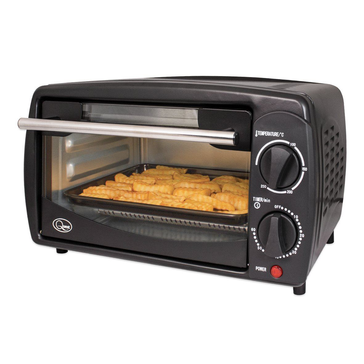 Space Saving Oven ~ New compact kitchen top microwave oven grill baking roast