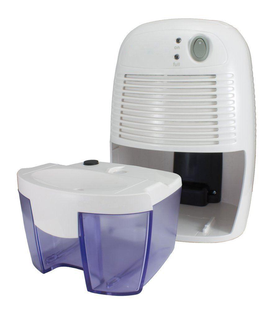 Dehumidifier bathroom
