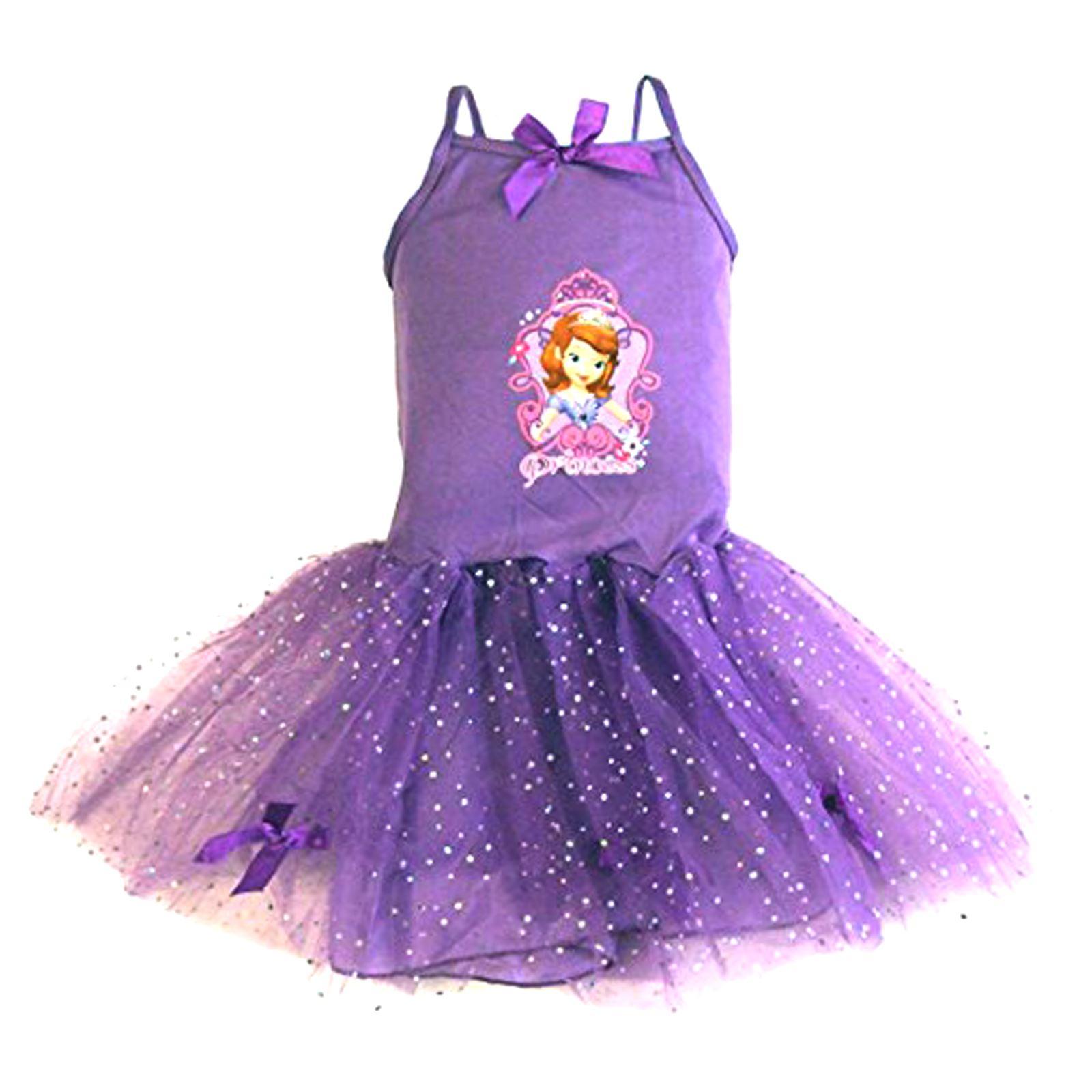 PRINCESS-SOFIA-THE-FIRST-PEPPA-PIG-Disney-Dress-  sc 1 st  eBay & PRINCESS SOFIA THE FIRST/ PEPPA PIG - Disney Dress up Fancy Dress ...