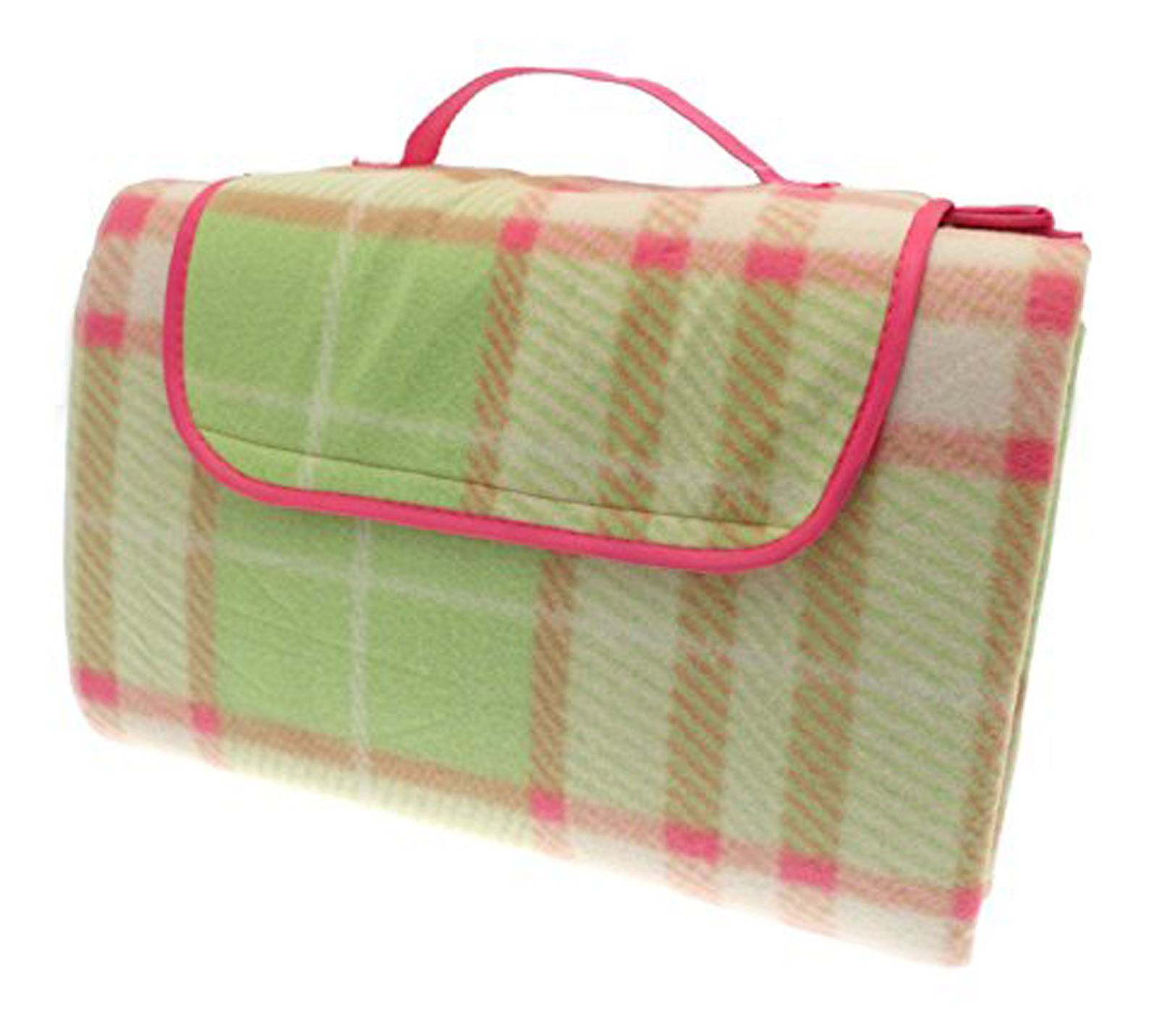 Family Beach Blanket: Country Club Family Size Beach & Picnic Blanket 150 X